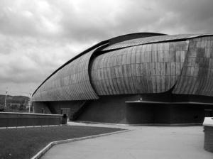 Renzo Piano: Parco della Musica (Rom), 1994-2003