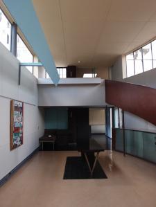 Le Corbusier: Maisons La Roche-Jeanneret, Paris, 1923.